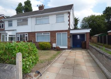 Thumbnail 3 bed semi-detached house for sale in Ashcroft Road, Formby, Liverpool, Merseyside