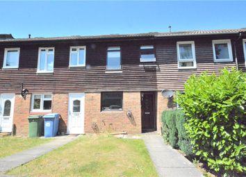 3 bed terraced house for sale in Inchwood, Bracknell, Berkshire RG12
