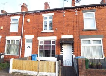 Thumbnail 2 bed terraced house for sale in Hale Road, Widnes, Cheshire