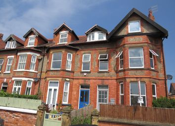 Thumbnail 2 bed flat to rent in Shrewsbury Road, West Kirby, Wirral