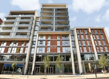 Thumbnail 2 bed flat for sale in Tileman House, Upper Richmond Road, Putney