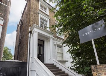 Thumbnail 1 bedroom flat for sale in Rossmore Close, Rossmore Road, London