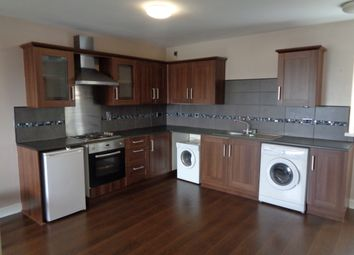 Thumbnail 1 bed flat to rent in 41 Sticker Lane, Bradford