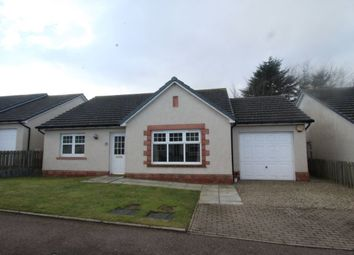 Thumbnail 3 bed bungalow for sale in Beattie Place, Laurencekirk