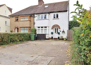 Thumbnail 4 bedroom semi-detached house for sale in Ware Road, Hoddesdon