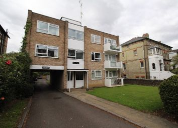 Thumbnail 2 bedroom flat for sale in Station Road, New Barnet, Barnet