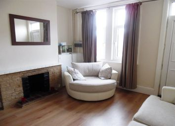 Thumbnail 3 bed terraced house to rent in Harcourt Street, Kirkby-In-Ashfield, Nottingham