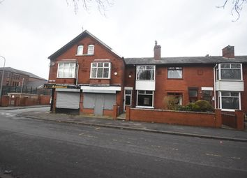 Thumbnail 9 bed terraced house for sale in Willows Lane, Bolton