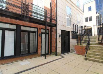 Thumbnail 1 bed flat for sale in Central Milton Keynes, Milton Keynes