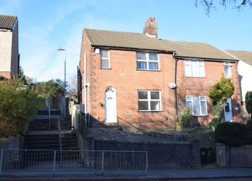 Thumbnail 3 bedroom semi-detached house for sale in Farley Hill, Luton