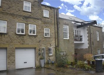 Thumbnail 5 bed end terrace house to rent in Woodcote Fold, Oakworth, Keighley, West Yorkshire