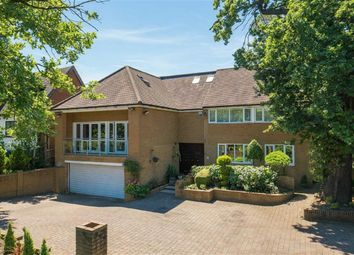 Thumbnail 7 bed detached house for sale in Barnet Lane, London