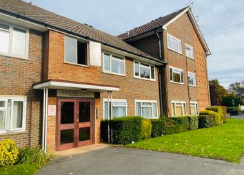 2 bed maisonette for sale in Lavender Park Road, West Byfleet KT14