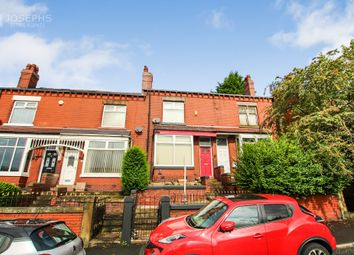 3 bed terraced house for sale in Withins Lane, Breightmet, Bolton BL2