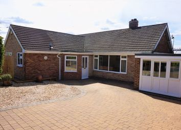 Thumbnail 3 bed detached bungalow for sale in Stoney Lane, Newbury