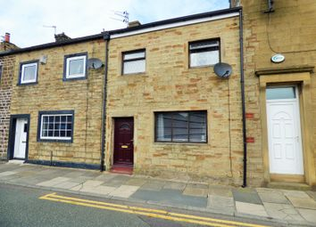 Thumbnail 1 bed terraced house for sale in Briercliffe Road, Burnley