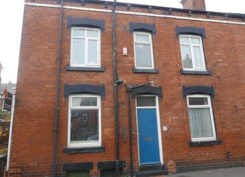 Thumbnail 4 bedroom shared accommodation to rent in Aberdeen Road, Armley, Leeds