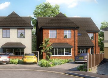 Thumbnail Land for sale in Wentworth Way, Pinner, Middlesex