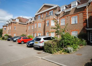 Thumbnail 2 bed flat for sale in Benningfield Gardens, Castle Village, Berkhamsted