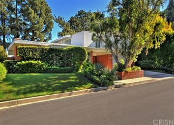 Thumbnail 5 bed property for sale in 3516 Terrace View Drive, Encino, Ca, 91436