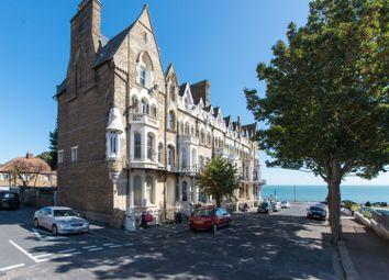 Thumbnail 2 bed flat for sale in Albert Road, Ramsgate