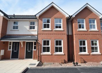 Thumbnail 3 bedroom town house for sale in Victoria Court, Oxford Street, Barrow-In-Furness