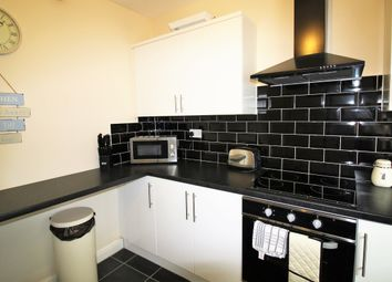 Thumbnail 5 bed shared accommodation to rent in New Hill, Conisbrough