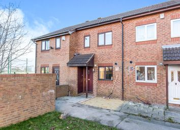 Thumbnail 2 bedroom terraced house for sale in Eaton Square, Middleton, Leeds