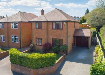 Thumbnail 3 bed detached house for sale in Lovel Road, Chalfont St Peter, Buckinghamshire