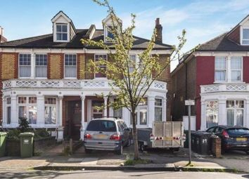 Thumbnail 6 bed terraced house for sale in Rosenthal Road, Catford, London