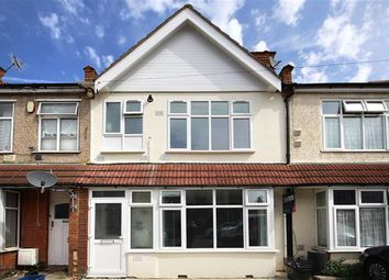 Thumbnail 2 bed flat for sale in Bulstrode Avenue, Hounslow