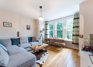 Thumbnail 2 bed flat for sale in Auckland Road, Crystal Palace, London