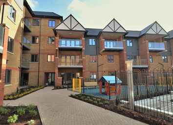 Thumbnail 1 bed flat for sale in Broadway Parade, Station Road, West Drayton