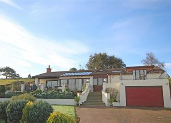 Thumbnail 3 bedroom detached bungalow for sale in Parkham Lane, Central Area, Brixham
