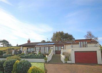 Thumbnail 3 bed detached bungalow for sale in Parkham Lane, Central Area, Brixham
