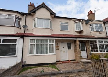 Thumbnail 3 bed terraced house for sale in Manor Way, Mitcham