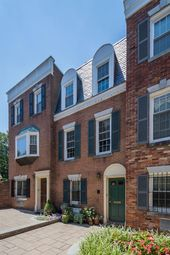 Thumbnail 2 bed town house for sale in Washington, District Of Columbia, 20009, United States Of America