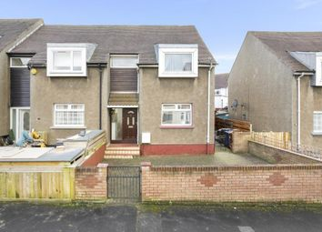 Thumbnail 2 bed end terrace house for sale in 9 Cowden View, Dalkeith