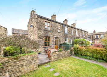 Thumbnail 2 bed end terrace house for sale in East Parade, Baildon, Shipley