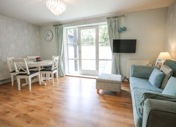 Thumbnail 2 bed maisonette to rent in St. Johns Road, East Grinstead