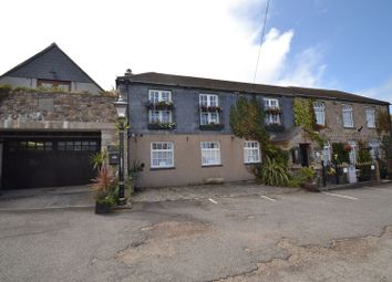 Thumbnail 11 bed terraced house for sale in Trenwith Bridge, Nanjivey, St. Ives