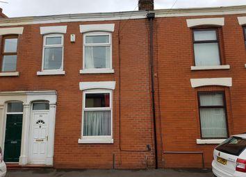 Thumbnail 3 bed terraced house for sale in Sharoe Green Lane, Fulwood, Preston