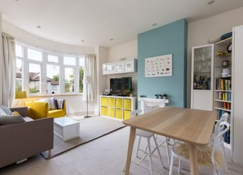 Thumbnail 2 bed flat for sale in Crescent Road, London