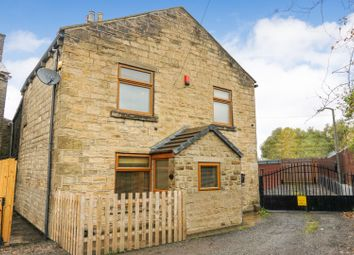 Thumbnail 2 bedroom semi-detached house for sale in Parrott Street, Bradford