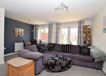 Roman Way, Boughton Monchelsea, Maidstone, Kent ME17. 3 bed terraced house
