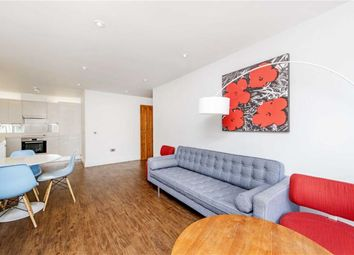 Thumbnail 3 bed flat to rent in Gauden Road, London
