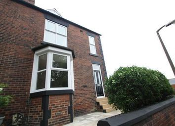 Thumbnail 4 bed terraced house to rent in Langsett Avenue, Sheffield, South Yorkshire
