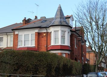 Thumbnail 5 bed end terrace house for sale in Dukes Avenue, Muswell Hill, London