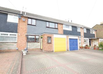 Thumbnail 3 bedroom terraced house for sale in Prospect Road, Cheshunt, Hertfordshire