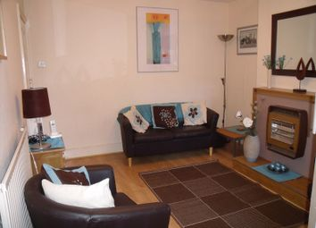 Thumbnail 4 bedroom terraced house to rent in Martyrs Field Road, Canterbury